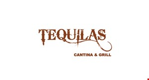 Tequilas Cantina & Grill logo
