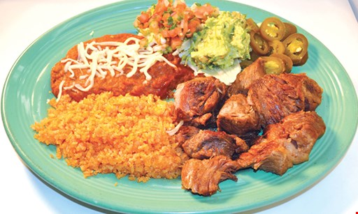 Product image for Good Tequila's Mexican Grill Up to $12 off any food purchase