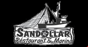 Sandollar Restaurant logo