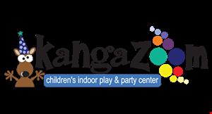 Kangazoom logo