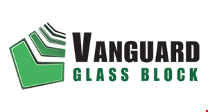 Product image for Vanguard Glass Block Rochester ONLY $1299 four 36x24 glass block windows. two vented & two solid - includes installation