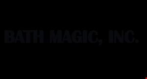 Bath Magic logo