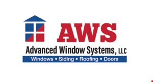 ADVANCED WINDOW SYSTEMS LLC logo