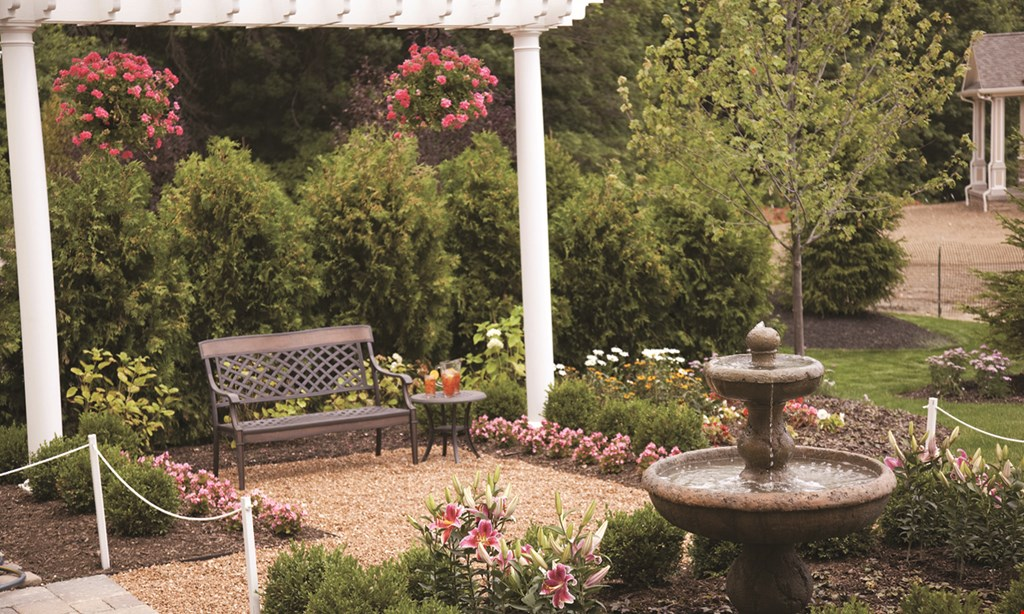 Product image for Ali's Nurseries $10 off any purchase of $75 or more