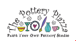 The Pottery Piazza logo