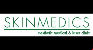 Skin Medics logo