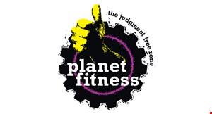 Planet Fitness Bradentong logo
