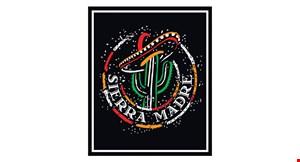 Sierra Madre Saloon logo