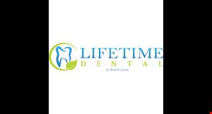 Lifetime Dental in South Lyon logo