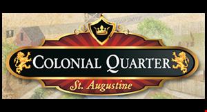 Colonial Quarter logo