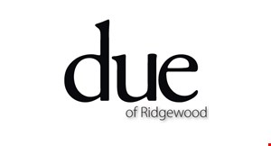 Due of Ridgewood logo