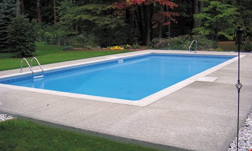 Product image for Adirondack Pools & Spas Inc. $200 OFF any in-stock spa.
