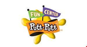Putt-Putt Fun Center logo