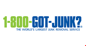 1-800 Got Junk logo