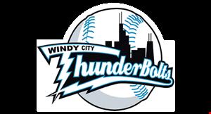 Windy City Thunderbolts logo