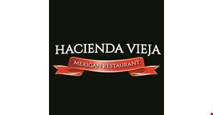 Hacienda Vieja logo