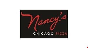 Nancy's Chicago Pizza logo
