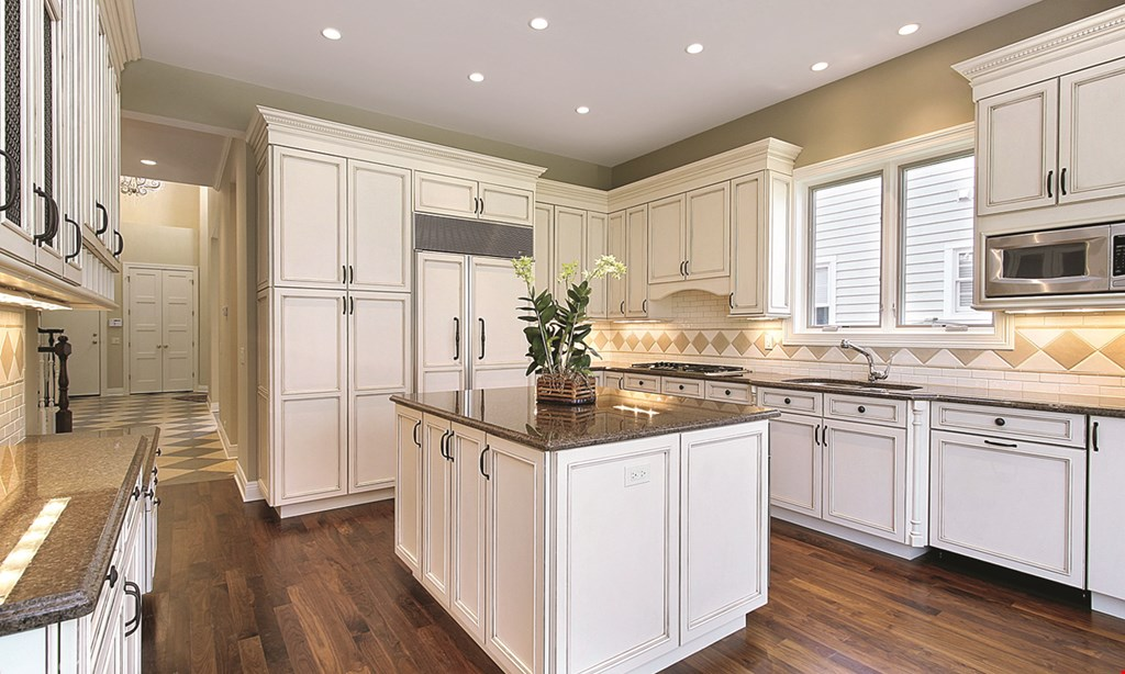Product image for Fabulous Floors $55 Off Refinishing