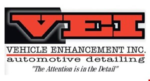 Product image for VEI Vehicle Enhancement Inc. $100 off any ceramic coating limited time only.