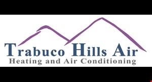Trabuco Hills Air logo