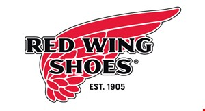 Red Wing Shoes (Florence) logo