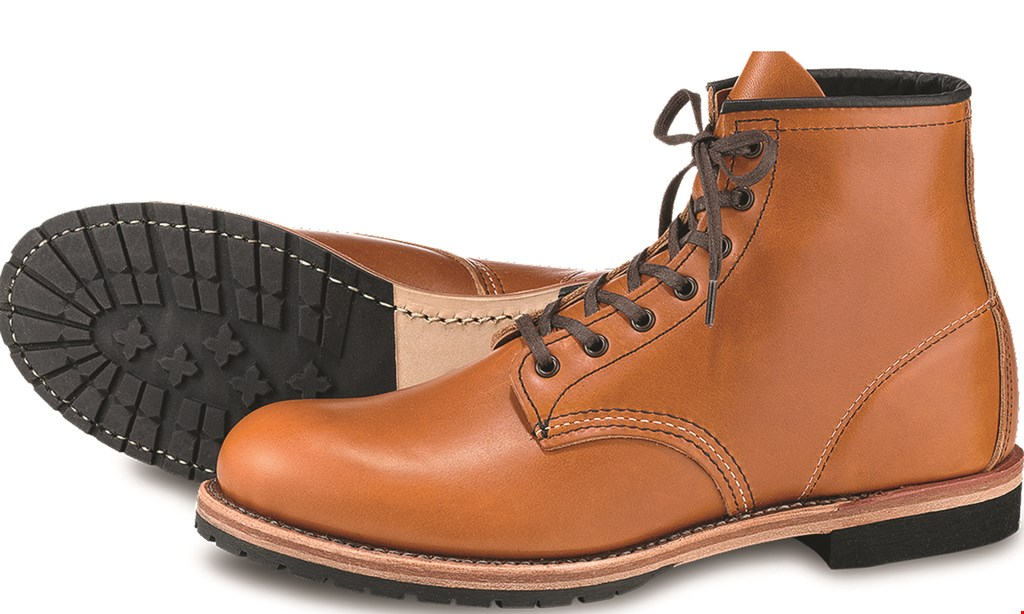 Product image for Red Wing Shoes (Florence) Save $25 any Red Wing boot, insulated boot or shoe