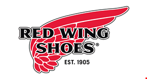 Red Wing Shoes (Western Hills) logo
