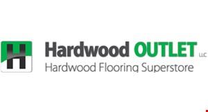 Hardwood Outlet LLC logo