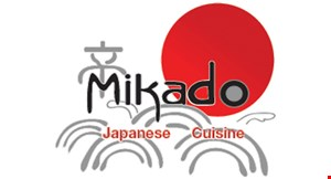 Mikado Japanese Cuisine logo