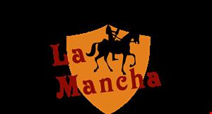 Lamancha logo