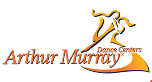Product image for Arthur Murray Dance Studio 30% off single or couple's dance lesson.
