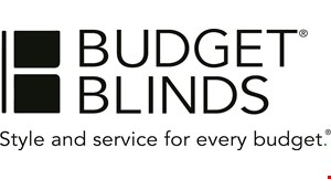 Product image for Budget Blinds 25% OFF Signature Series, Enlightened Style Blinds & Shades with an additional 5% off if ordered at initial July 2020 consultation.
