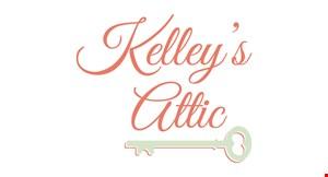 Kelley's Attic logo