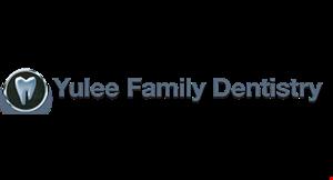 Yulee Family Dentistry logo