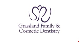 Grassland Family & Cosmetic Dentistry logo