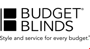 Product image for Budget Blinds 10% OFF Carole Drapery.