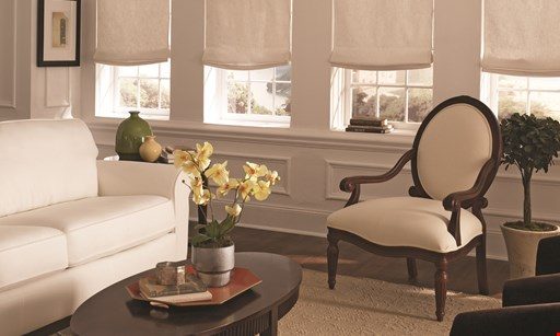 Product image for Budget Blinds 30% Off Signature Series Blinds and Shades