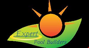 Expert Pool Builders logo