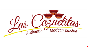 Product image for Las Cazuelitas Authentic Mexican Cuisine $5 off pitcher of house margaritas