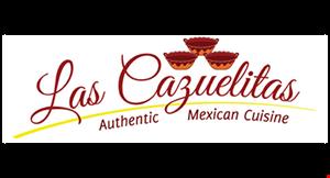 Las Cazuelitas Authentic Mexican Cuisine logo