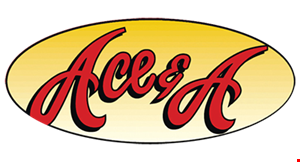Product image for Ace & A $64.95 Performing routine inspections ensures proper operation & peak efficiency. Take advantage of our pre-season price reduction. Give Ace & A a call today!.