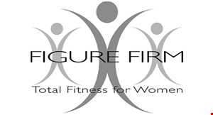Figure Firm Total Fitness For Women logo