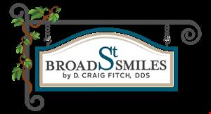 Broad Street Smiles logo