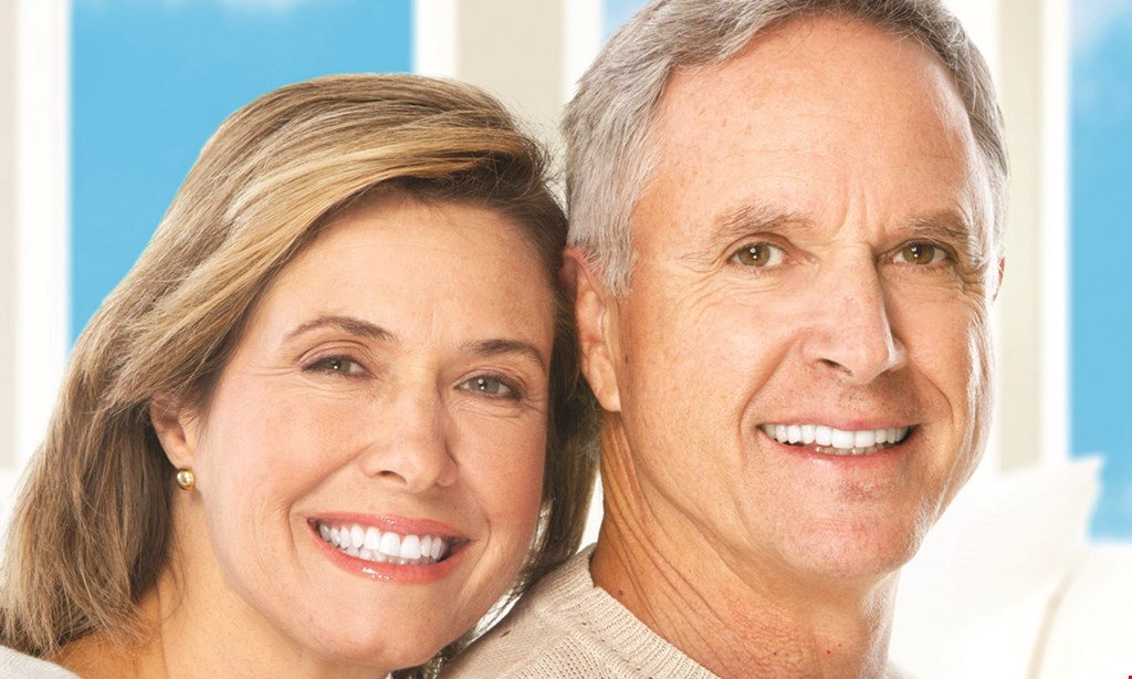 Product image for Broad Street Smiles $89 exam, x-rays, consultation and cleaning