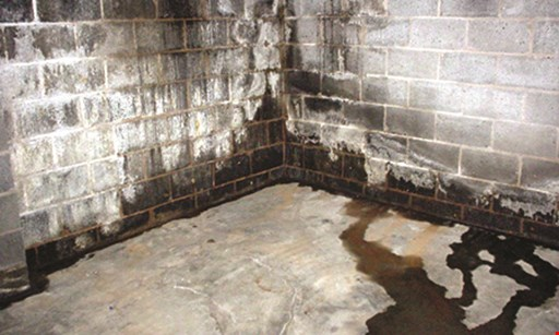 Product image for Bakers Waterproofing $150 OFF Any Project $2,000 or More.