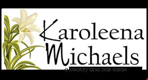 Karoleena Michaels logo