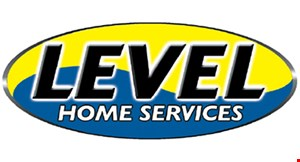 Level Home Services logo