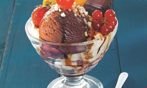 Product image for Bruster's Real Ice Cream $1 OFF ANY ITEM