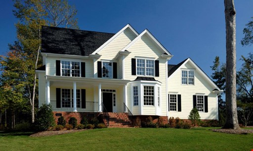 Product image for GEORGE J. GROVE & SON, INC. FREE exterior home inspection.