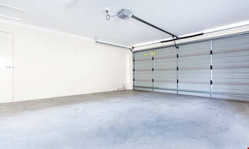 Product image for Precision Overhead Garage Door Service $125 OFF 2 car PDS Garage Door INSTALLED*  OR $75 OFF 1 car PDS Garage Door INSTALLED*.